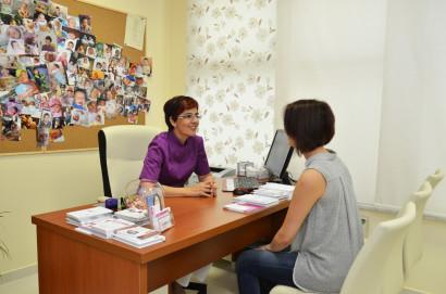 Ginekološka Ordinacija Dr. Sanja Jurica - Rijeka
